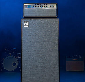 BASS AMP-2