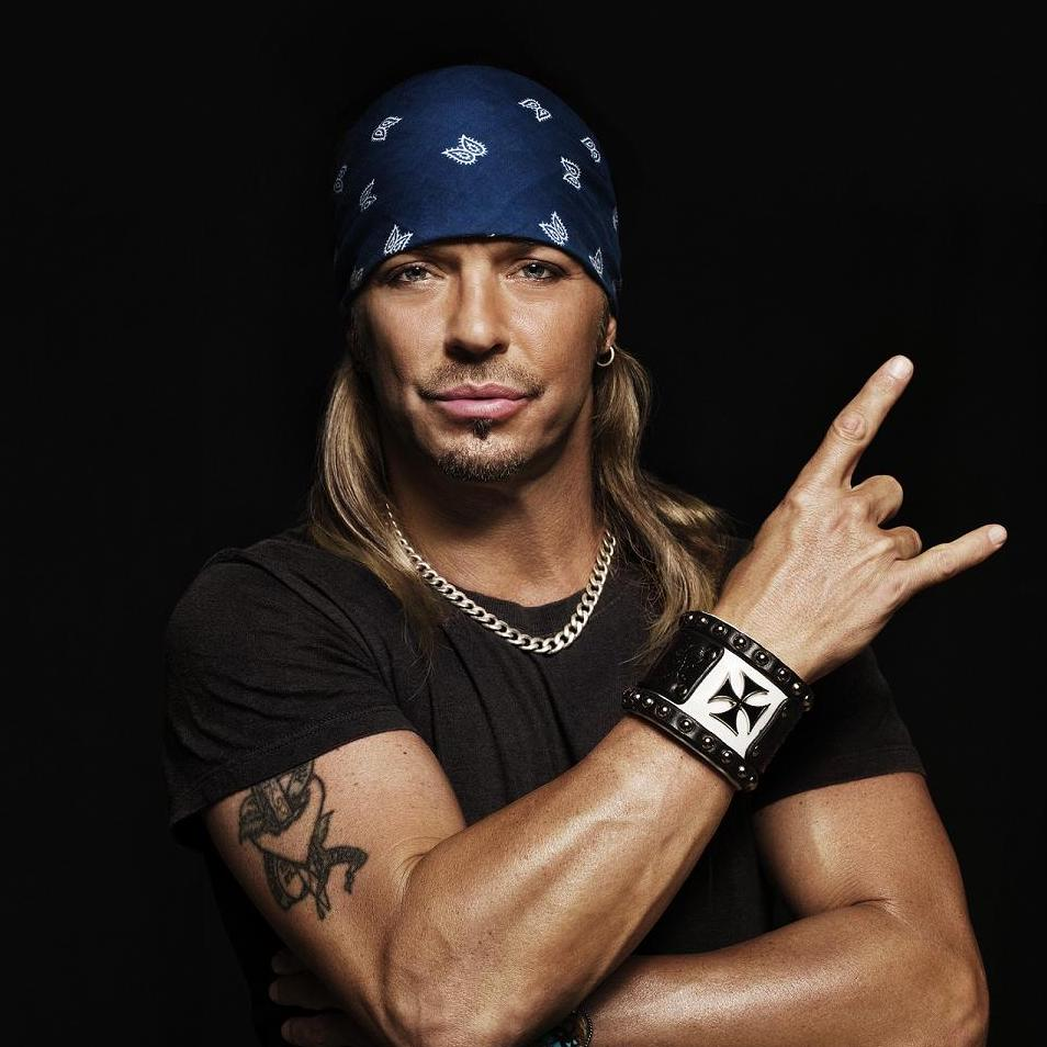 Brett Michaels (Poison)