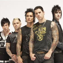 avenged sevenfold small